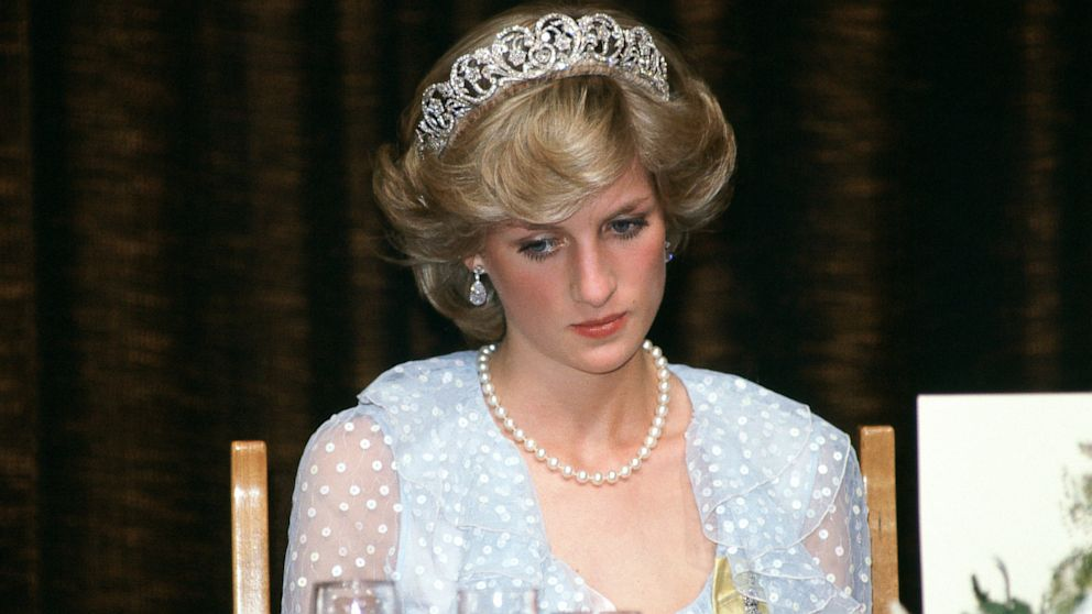 PHOTO: Princess Diana