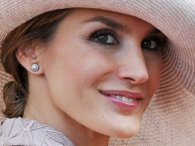 Meet Princess Letizia: Spain's Glamorous Next Queen