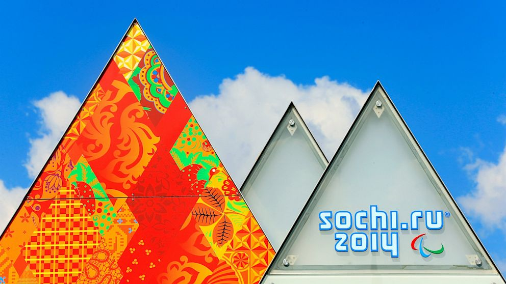 PHOTO: olympics, russia, sochi, moscow