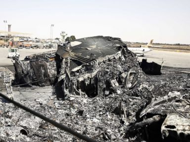 What's Happened in Libya Since the Strongman Fell