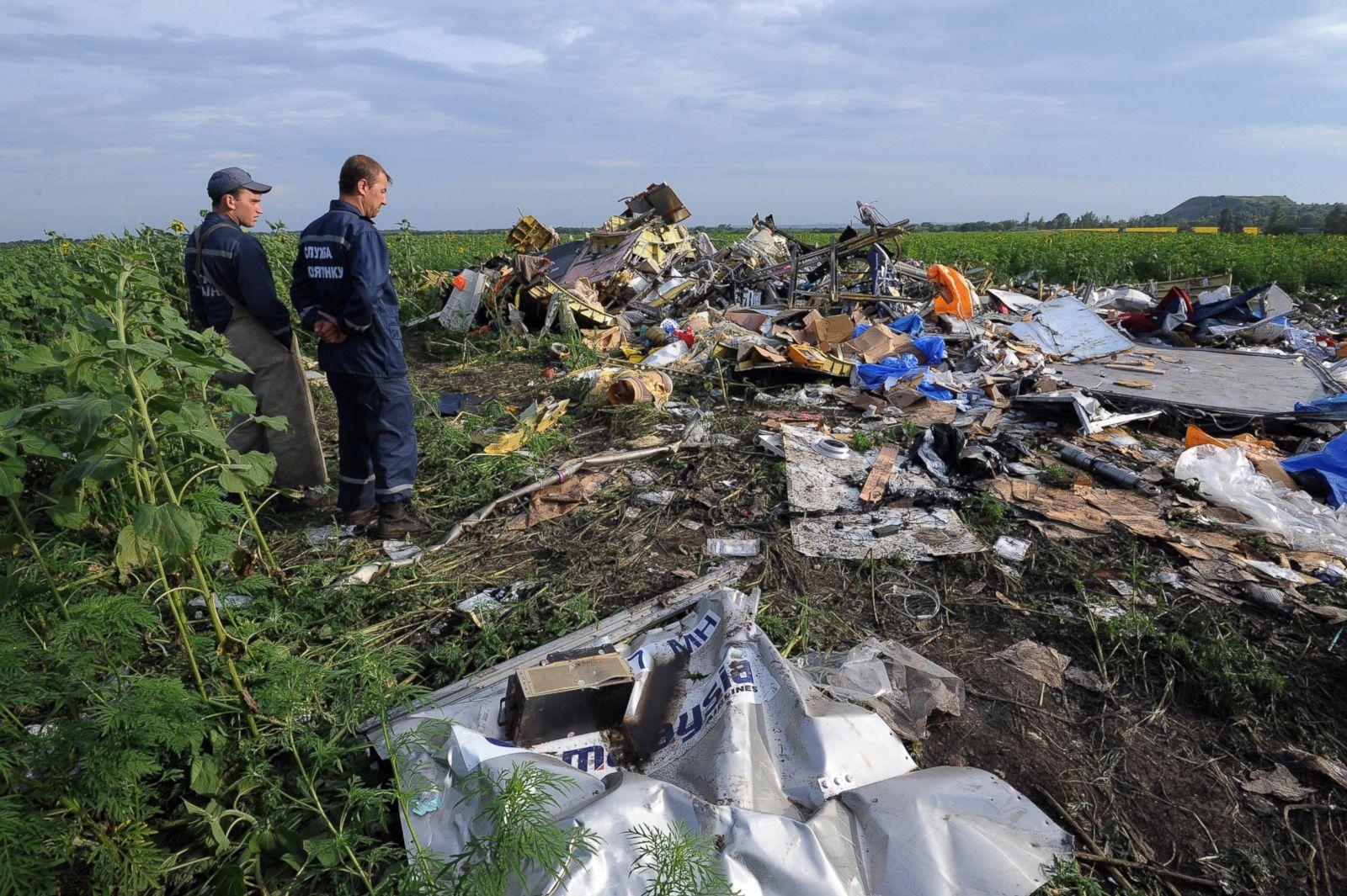 Фото погибших боинга 777 выставленные близкими 4