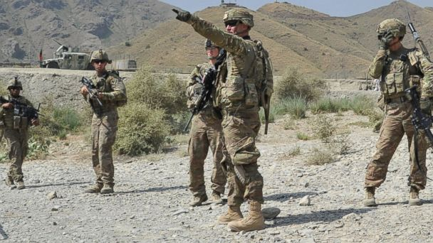 US Army to Deploy 1,400 Airborne Troops to Afghanistan | The Diplomat