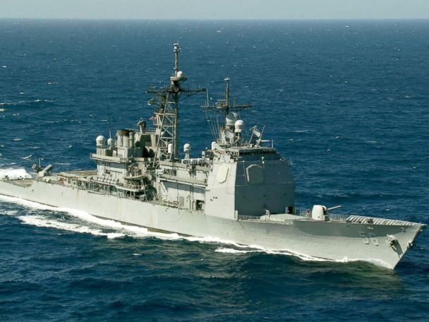US Has Another Close Call With Russian Ship in the Mediterranean