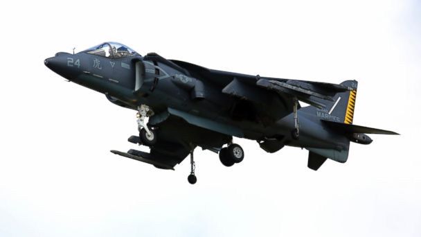 PHOTO: New York Air Show Stewart Airport Harrier Jumpjet AV-8B Harrier II
