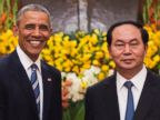 How Obama's Vietnam Visit Became About China