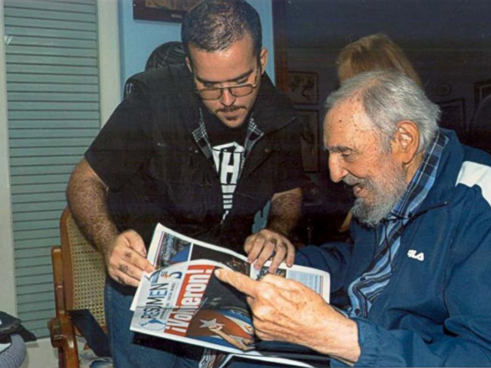 fidel castro and cuba essay Fidel castro was and remains a divisive figure in world politics through a long revolution he created a political party built on both marx and.