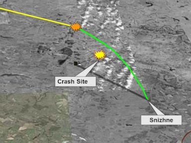 US Intelligence Presents Evidence for How MH17 Was Shot Down