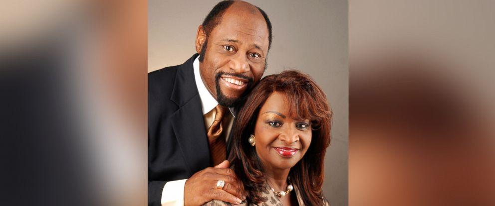 PHOTO: Myles Munroe and his wife Ruth are seen in this undated photo.