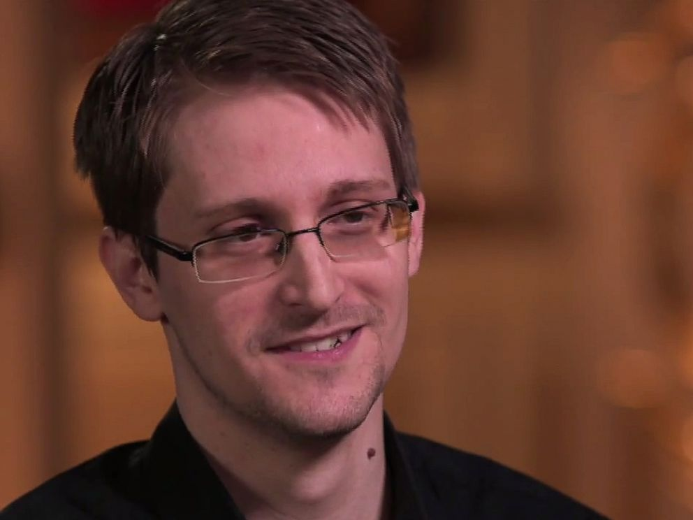 Edward snowden discusses surveillance tactics hot pockets with john