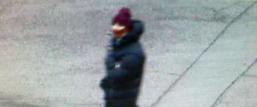 PHOTO: Police in Copenhagen released a photo of a man believed to be the gunman who opened fire on a cafe in the Danish city, killing one man and injuring three police officers.