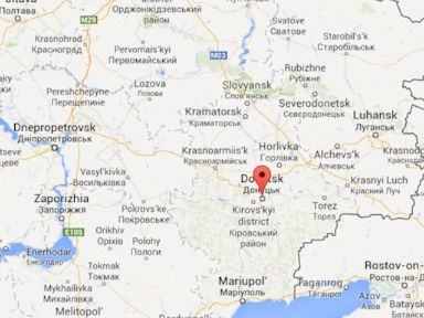 Two Ukrainian Jets Shot Down, Defense Ministry Says