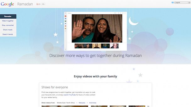 HT google ramadan nt 130712 16x9 608 Tech Giants Cash in During Ramadan