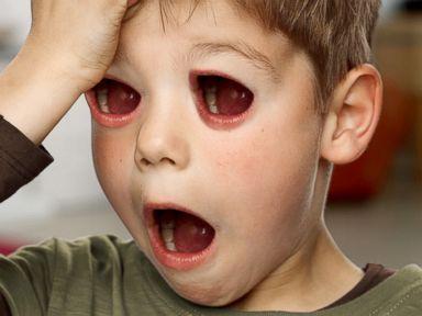 Creepy Ads Urge Parents to Check Kids' Internet Usage
