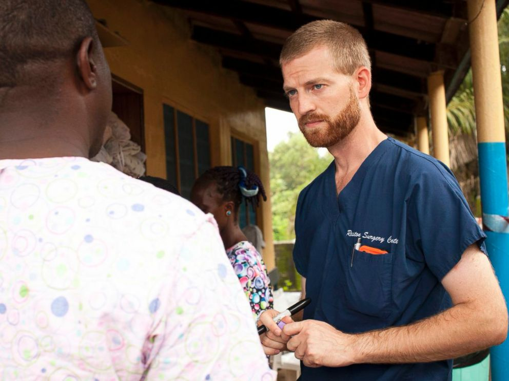 ebola patient dr kent brantly says god saved my life