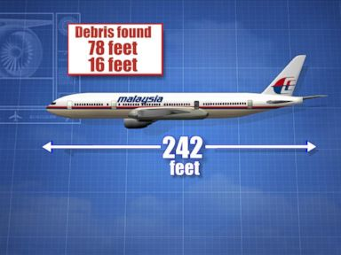 Indian Ocean Search for Missing Plane Could Be Treacherous