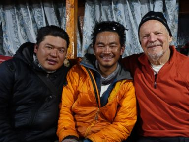 Why Mt. Everest Hopeful Is Abandoning $100K Climb