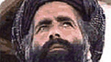 PHOTO: Mullah Omar