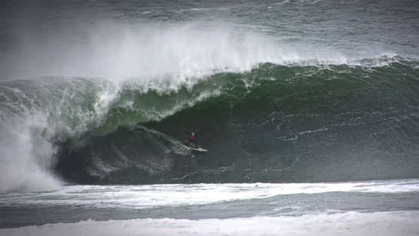 HT surfer andrew cotton jtm 140108 16x9 608 Monster Waves Crashing Coastlines Around the Atlantic