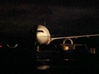 United 777 Diverts to Remote Pacific Island After Emergency