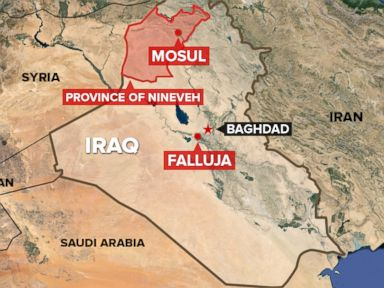 A Simple, Useful Guide to the Conflict in Iraq