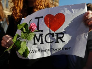 Manchester residents grapple with deadliest UK terror attack since 2005