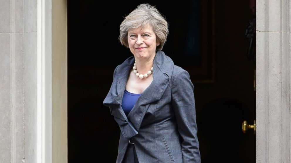 New PM May to hand out more cabinet jobs