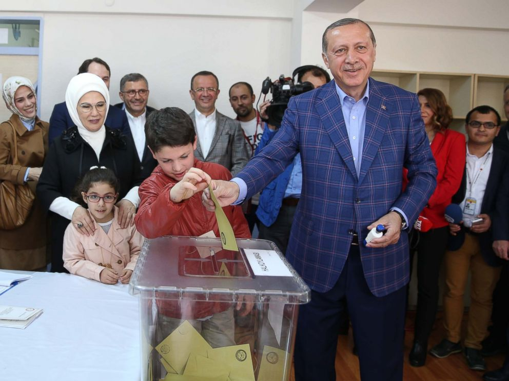 Turkey's referendum could signal trouble ahead for the ...
