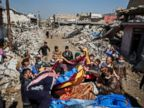 US reviewing airstrikes in Iraq and Syria that may have killed 100s of civilians