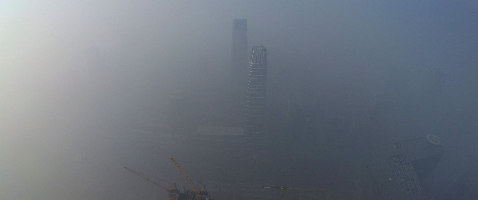 the problem of pollution in beijing Beijing experienced more than 200 days of air pollution of people in china say air pollution is a big problem pew research center does not take.