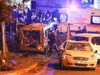 Blasts Hit Near Istanbul Soccer Stadium, Wound 20 Police
