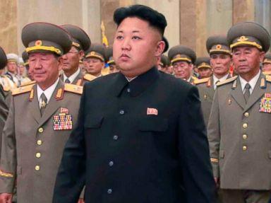 Kim Jong-Un's Limp Gets Worldwide Stares