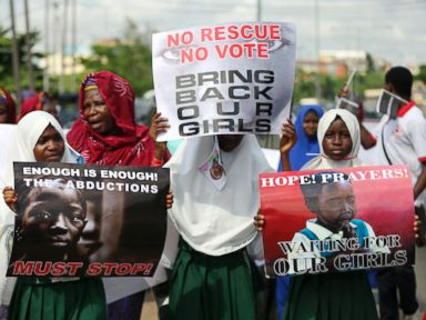 What You Need to Know About the Nigerian Kidnapped Girls