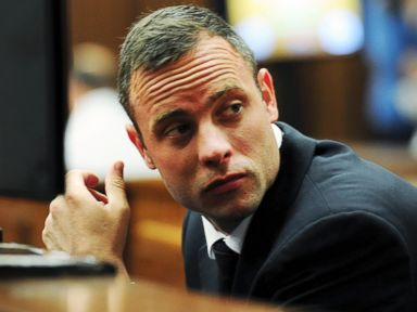 Pistorius' Housekeeper Was Inside Home During Shooting