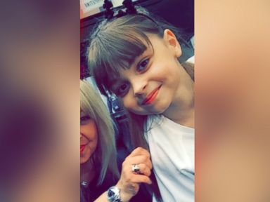 Manchester victims include 8-year-old girl, college student