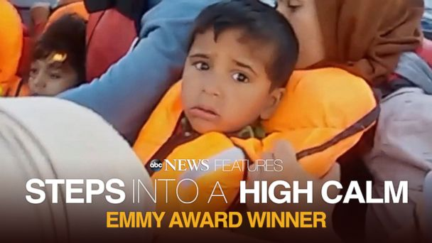 'PHOTO: Emmy award winner,' from the web at 'http://a.abcnews.com/images/International/StepsIntoAHighCalm_emmy_16x9t_608.jpg'