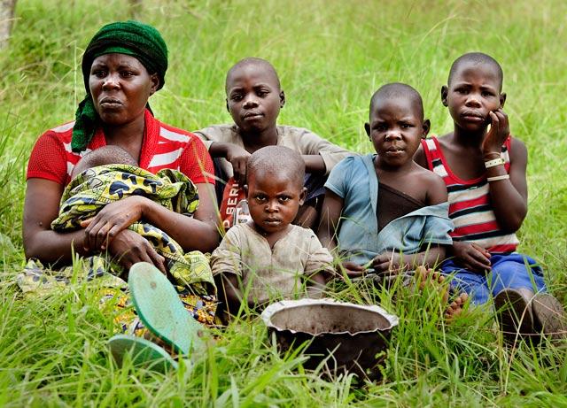 Uganda blog Refugees Share Personal Accounts of Fleeing Their Homelands
