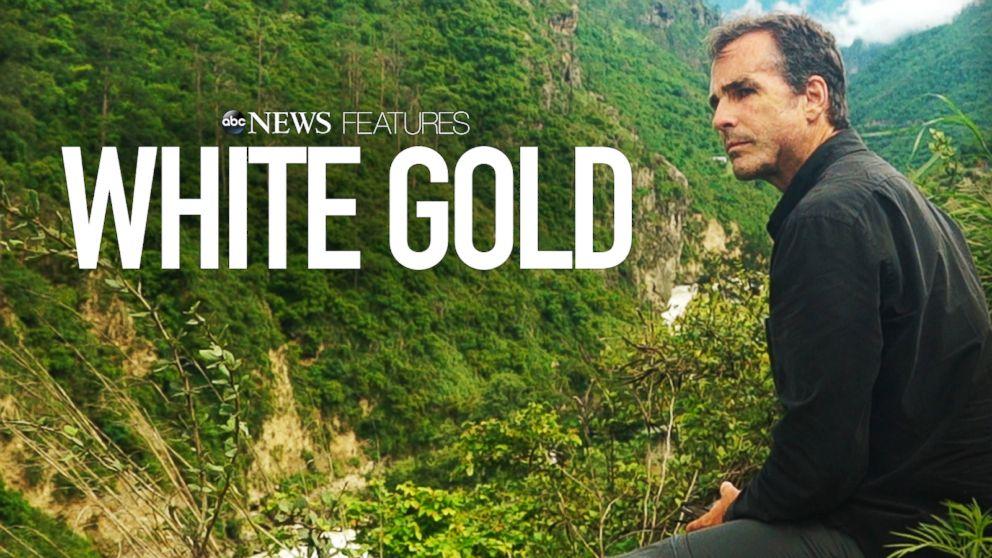 Trailer: 'White Gold'