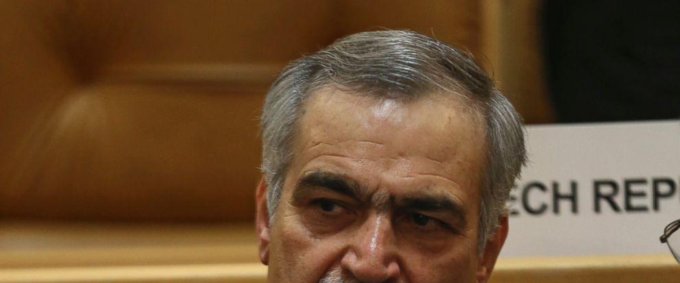 Hossein Fereidoun