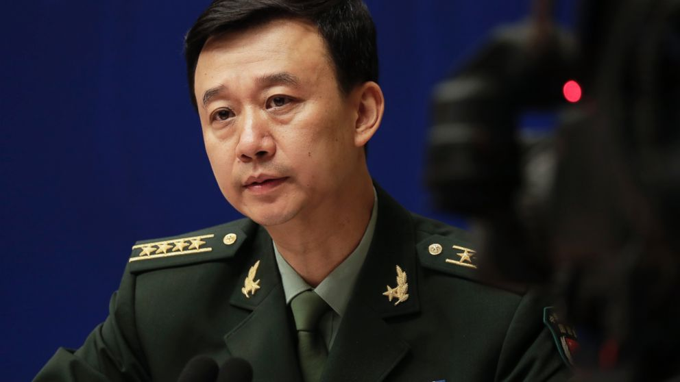 China warns India of its 'resolve' amid border standoff