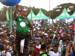 East Timor vote highlights young nation's faltering progress