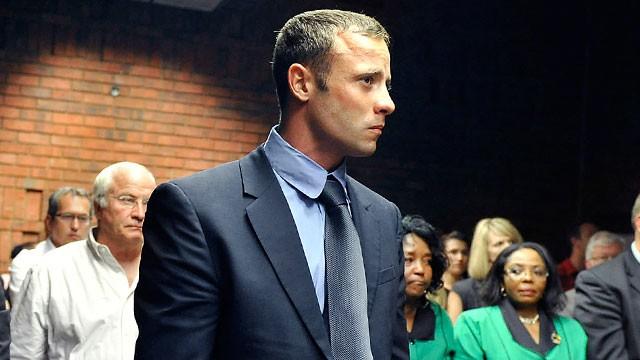Blade Runner Oscar Pistorius arrested for Murder | HubPages