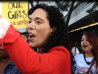 'Bring Back Our Girls' Becomes Rallying Cry