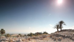 VIDEO: Part 10: Christians believe a plateau in Israel is the staging ground for the end of the Last Days.