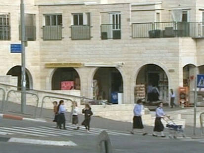 VIDEO: Prime Minister Netanyahu refuses to back down over settlement plans.