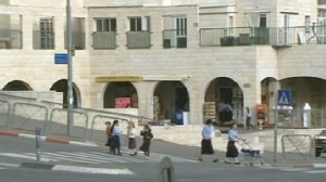 VIDEO: Prime Minister Netanyahu refuses to back down over settlement plans.