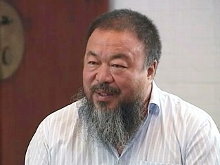 Weiwei Fights to Expose China's Oppression