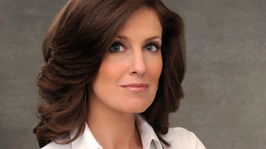 PHOTO ABC News correspondent Sharyn Alfonsi is shown in this file photo.