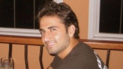 PHOTO: Amir Mirzaei Hekmati is a 28-year-old U.S.-raised dual citizen of Iran and America.