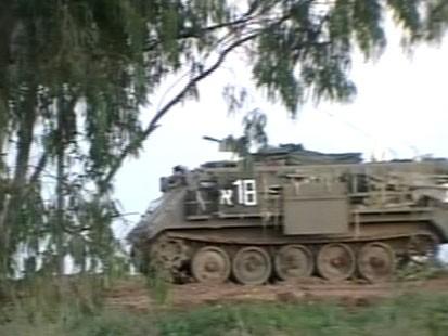 VIDEO: Israeli missiles hit two schools in Gaza, killing at least 30 people.