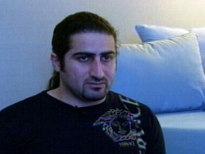 VIDEO: Omar bin Laden talks about his father, Osama bin Laden.